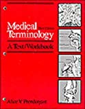 Medical Terminology, Prendergast, Alice V., 0201522586