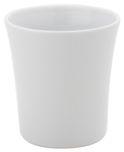 KAHLA Update Mug Without Handle 10-1/4 oz, White Color,, used for sale  Delivered anywhere in USA