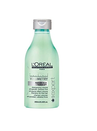L'Oreal Professionnel Serie Expert Volumetry Shampoo, 8.45 Ounce