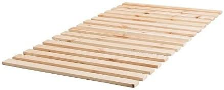 Ikea Sultan Lade - somier de láminas, Madera Maciza - 70x160 ...