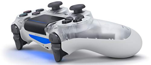 31ryZn78QCL - DualShock 4 Wireless Controller for PlayStation 4 - Crystal