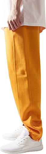 Uomo Sportivi 180 Sweatpants Classics Arancione orange Urban Bekleidung Pantaloni qTXw4WnPOP