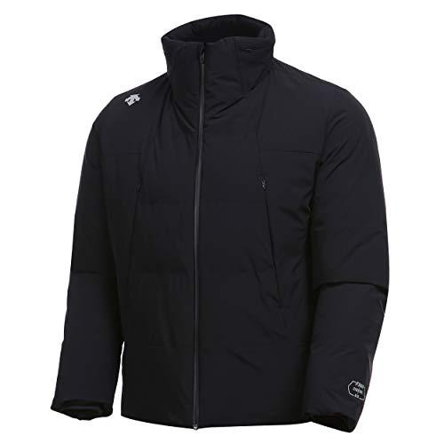 Descente Circuit Vent Down Jacket Black