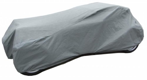 - Land Rover Series 1-3 107-109'' LWB 'Stormforce' Outdoor fitted Car Cover
