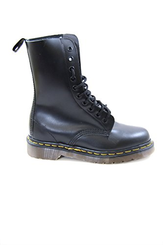 Dr. Martens Vintage Boots B1490Z 10 Eyelet Black EU36 UK3