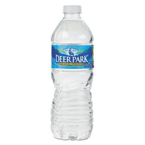 Deer Park Spring Water, 16.9 oz (40 Pack) -
