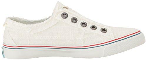 Sneaker Women's White Play Blowfish Fashion XZUxwqqTn