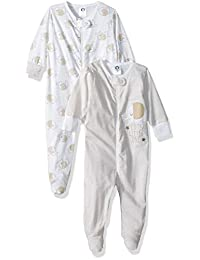 Gerber Unisex-Baby Baby 2-Pack Sleep N' Play