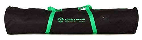 K&M 21311 Carrying Case