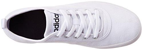 adidas Neosole, Zapatillas Hombre, Blanco (Ftwbla/Ftwbla/Negbas), 46 EU