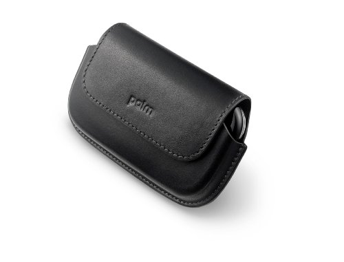 Palm Leather Side Case for Palm Pre ()