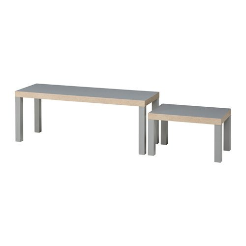 9fb266401674 Amazon.com  Ikea Nesting tables