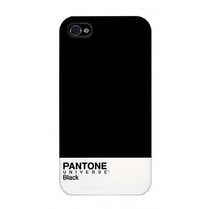 Amazon.com: Case Scenario Pantone Universe iPhone 4/4S IMD ...