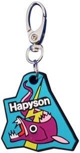 ハピソン(Hapyson) 計測キーホルダー YQ-830-G グリーン
