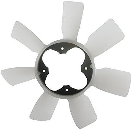 Aisin fnt-002 aspas del ventilador de refrigeración del motor ...