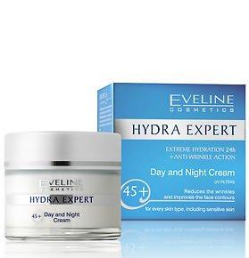 Hydra Expert Night Cream Women