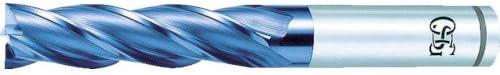 オーエスジー OSG ハイスエンドミル 8452650 V-XPM-EML-15
