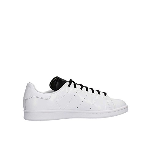 ADIDAS STAN SMITH BLANCO/NEGRO Blanco