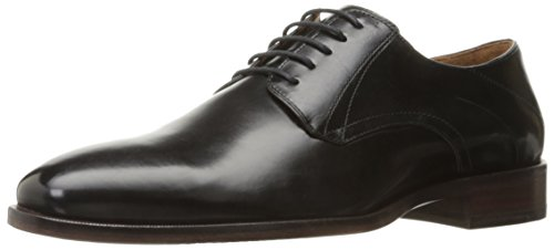 johnston-murphy-mens-nolen-plain-toe-oxford-black-italian-calfskin-9-d-us