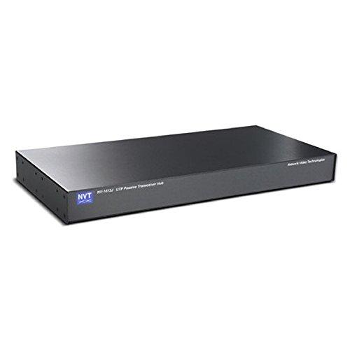 NETWORK VIDEO TECHNOLOGIES NV1613 16 CHANNEL PASSIVE (Nvt Passive Video)