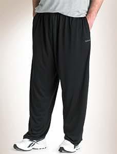 Reebok Big & Tall Play Dry Jersey Pants