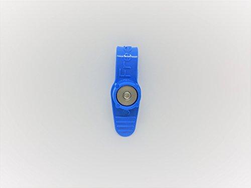 Buy dog tag silencer blue