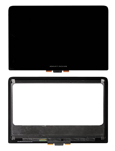 HP Pavilion 13-S128nr x360 IPS Touch LED LCD Screen Digitizer Assembly by AUO (Image #2)