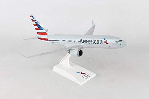 Skymarks American 737 MAX8 1/130 SKR962
