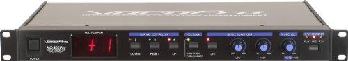 VocoPro Studio Quality DSP Key Controller/Sonic (Wireless Multiplex Karaoke Microphone)