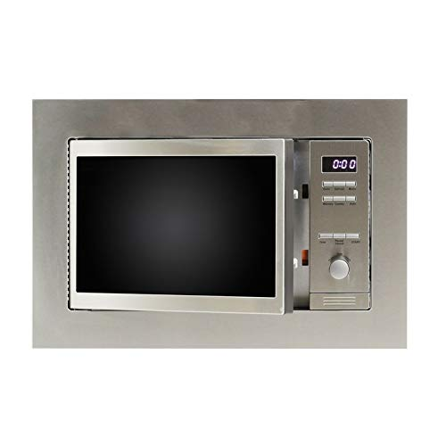 Equator 0.8 cu.ft. Built-in Combo Microwave + Oven