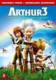 ARTHUR 3 - The War Of The Two Worlds (a.k.a Arthur Et La Guerre Des Deux Mondes) [NON-USA Format / Import / Region 2 / PAL]
