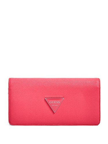 GUESS Factory Women's Abree Flap - Pink Guess