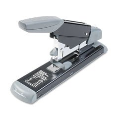 Swingline Durable Heavy Duty Stapler with Paper Adjustment G