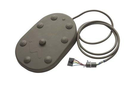 DCI Foot Switch Assembly to fit A-dec Chairs 9588 by DCI Dental / DCI Equipment (Image #1)