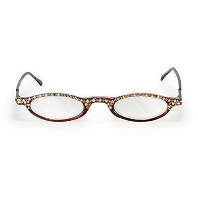 Jimmy Crystal New York Reading Glasses