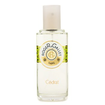 Roger and Gallet Cedrat Citron Cologne, 3.3 Fluid Ounce ()