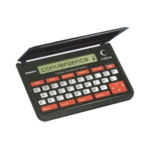 electronic dictionary french - 4