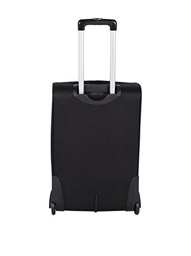 LOLLIPOPS Trolley semirrígido Negro 75 cm