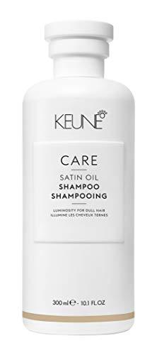 Keune Satin Oil Shampoo - -