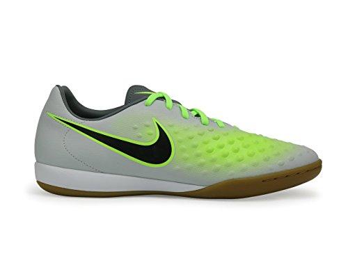 NIKE Magista Onda II Men's Indoor/Court Soccer Shoe (8) (Best Futsal Shoes For Wide Feet)