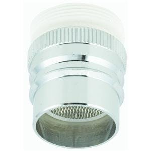 Do it Large Duo-Fit Dishwasher Faucet Aerator Adapter