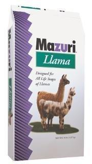 Purina Animal Nutrition 100305 50 lb Mills Mazuri Llama Chews by Purina Waggin' Train