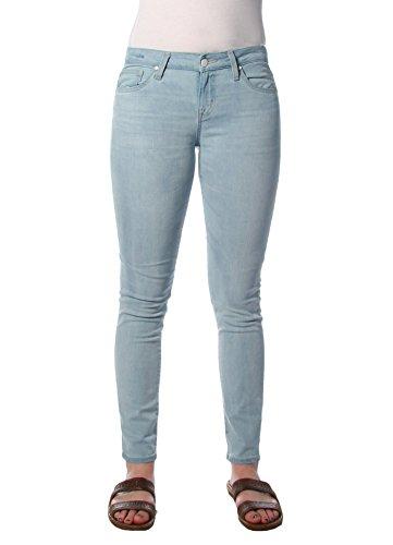 Big Star Women's Alex Skinny Jeans, Equinox, (Big Star Stretch Jeans)