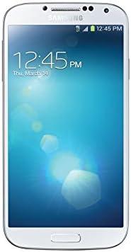 Samsung i9505 Galaxy S4 Smartphone, 16 GB, Bianco [Italia] Marchio T-Mobile (Reacondicionado Certificado): Amazon.es: Electrónica