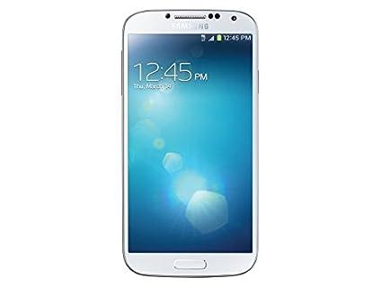 Samsung i9505 Galaxy S4 Smartphone, 16 GB, Bianco [Italia] Marchio ...