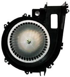 TYC 700193 Nissan Altima Replacement Blower Assembly