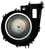 TYC 700086 Nissan Altima Replacement Blower Assembly