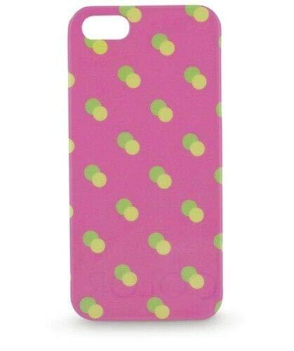 Citrus Dot Bold Lime Green Dot Smartphone Phone Case Cover