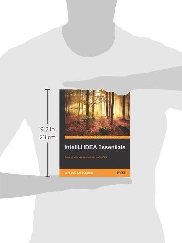 IntelliJ IDEA Essentials: Jaroslaw Krochmalski