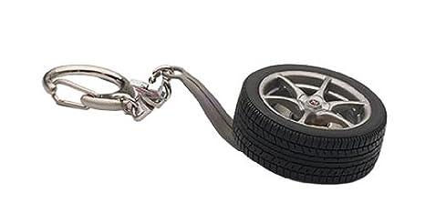 Amazon.com: AUTOartDESIGN Nissan Skyline GT-R (R34) Wheel ...